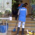 Águalimpa - Limpezas de Interiores e Exteriores - Empresa de Limpezas Lisboa - Limpezas de Condomínios e Garagens