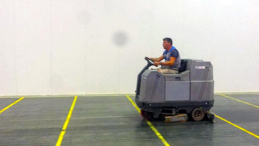 Águalimpa - Limpezas de Interiores e Exteriores - Empresa de Limpezas Lisboa - Limpezas Industriais e Final de Obras