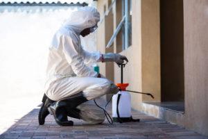 Limpezas coronavírus covid19 - Águalimpa - Limpezas de Interiores e Exteriores, Unipessoal Lda
