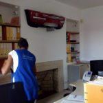 Águalimpa - Limpezas de Interiores e Exteriores - Empresa de Limpezas Lisboa - Limpezas de Escritórios e Espaços Comerciais